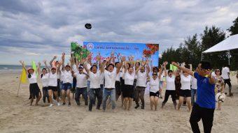 Tổ chức sự kiện kỷ niệm 15 năm ra trường – Trường chuyên Lê Khiết