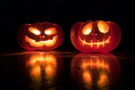 tổ chức sự kiện halloween