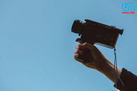 cho thuê quay phim tại quảng ngãi