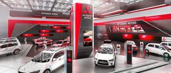 thiết kế showroom tại quảng ngãi